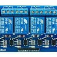 8 Channel Relay Module for Controlling Board Arduino Uno R3 Raspberry Pi Control Board