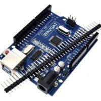 WAVGAT high quality Arduino UNO R3 MEGA328P CH340G