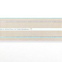 Breadboard 830 Point Solderless PCB Bread Board MB 102 Test Develop DIY for Arduino