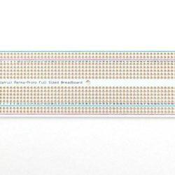 Breadboard 830 Point Solderless PCB Bread Board MB 102 Test Develop DIY for Arduino
