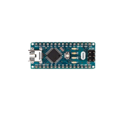 Arduino Nano with bootloader  for arduinoch340 +  Cable