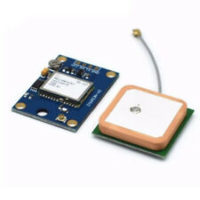 NEO-6M GPS Module NEO6MV2 with antenna for arduino