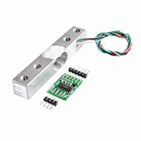 1KG Weight sensor Load Cell + HX711 AD Module