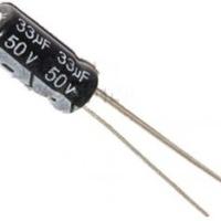 Capacitor 33uF