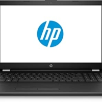 HP 15.6″ HD Notebook , 8th Gen Intel Core i5-8250U Processor up to 3.40 GHz, 8GB memory, 1TB Hard Drive, DVD RW, Webcam, Bluetooth.