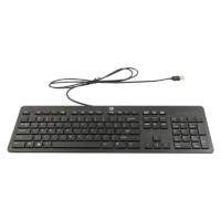 HP/Dell USB Keyboard