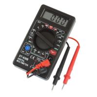 DT-830B Digital Multimeter Mini LCD