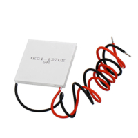 Thermoelectric Cooler TEC1-12703 40*40mm 12703 Cooler TEC Thermoelectric