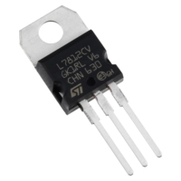 L7812 Positive Voltage Regulator