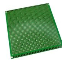 7*9cm  CM UNIVERSIAL PCB PROTOTYPE BOARD DOUBLE-SIDED