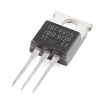 IRF4905 Channel Power MOSFET