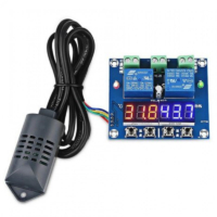 XH-M452 Digital Temperature and Humidity 12V DC Controller