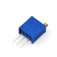 3296W-205 W205 2M ohm Trimmer Potentiometer