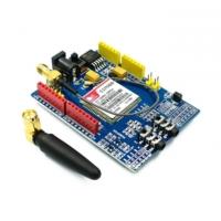 SIM900850/900/1800/1900 MHz GPRS/GSM Development Board Module For Arduino