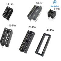 IC Socket Kit