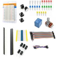 Breadboard kits with...