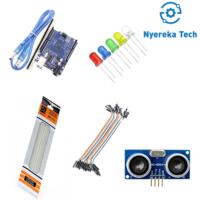 Arduino kit with Sen...