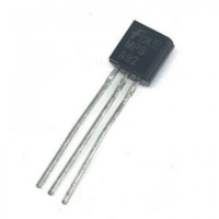 MPSA92 High Voltage ...