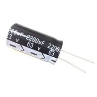 2200uF 63V Electroly...