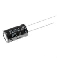 220UF/63V Electrolyt...