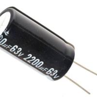 2200UF/63V Electroly...